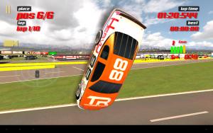 Speedway Masters 24