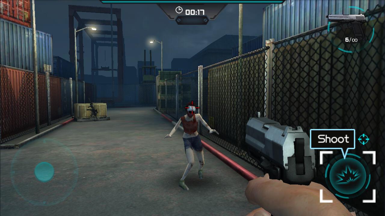 Скачать игры на андроид про зомби от 1 лица