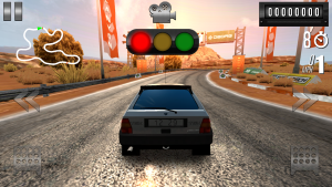 Rally Racer Drift4
