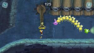 Rayman Приключения1