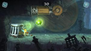 Rayman Приключения3