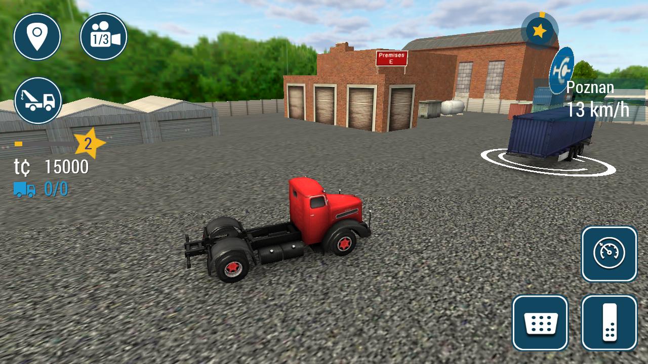 Скачать бесплатно симулятор грузовика через торрент