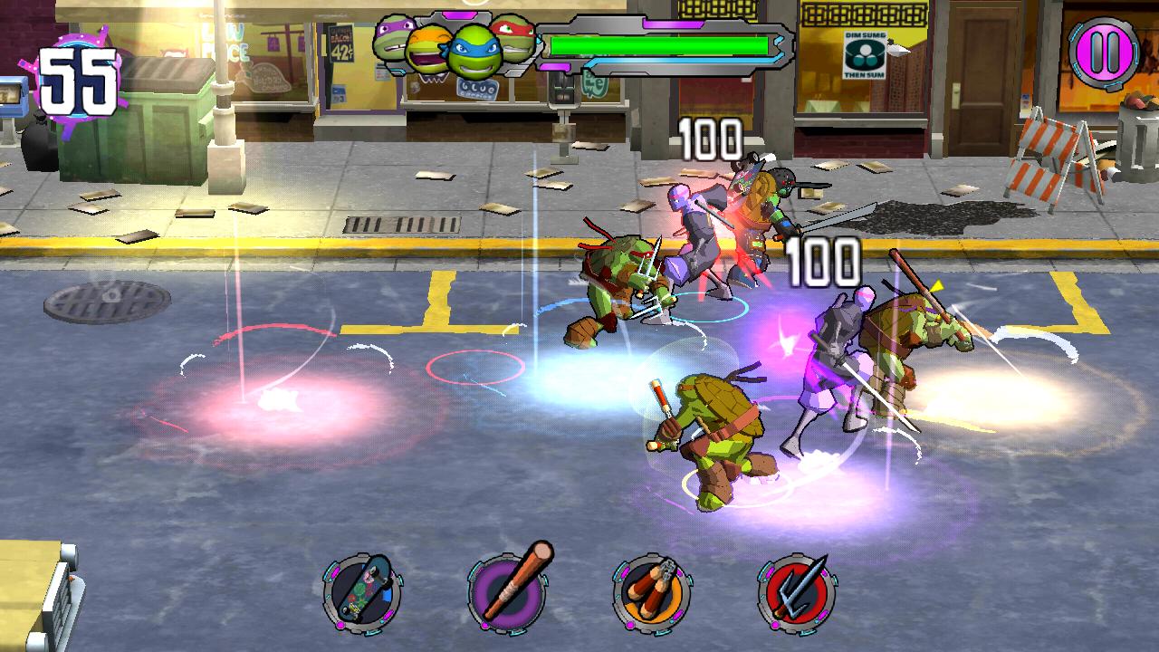 Ниндзя черепашки игра на андроид звездные войны планета лавы