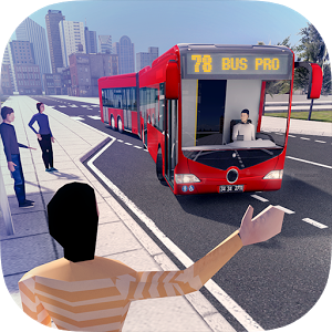 Bus simulator pro 2016 for (android) free download on mobomarket.
