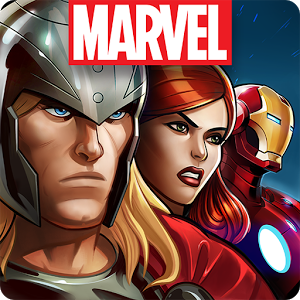 Скачать Мстители: Альянс взломанный с открытыми