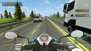 Traffic Rider1