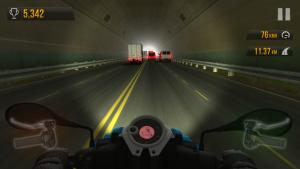 Traffic Rider2