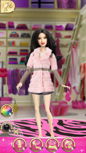 Barbie® Fashionistas®2