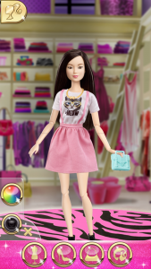Barbie® Fashionistas®3