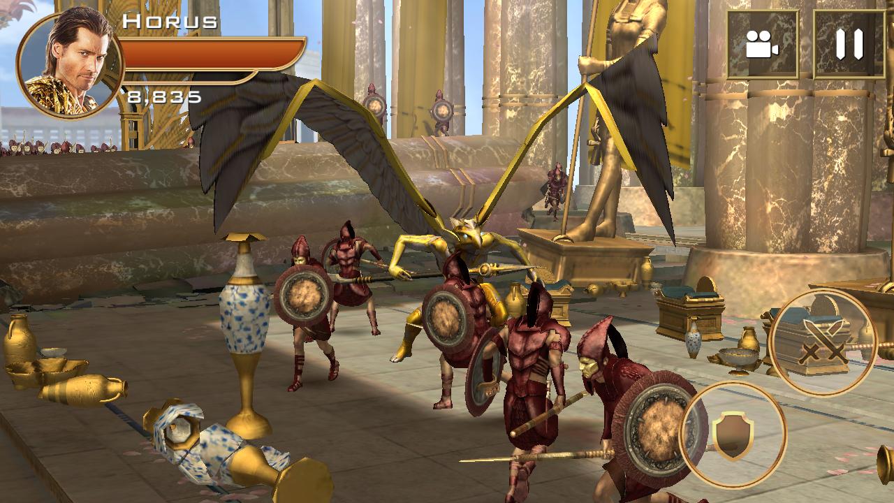 Боги египта 3d скачать торрент.
