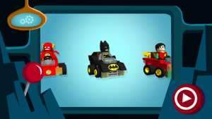 LEGO® DC Mighty Micros4