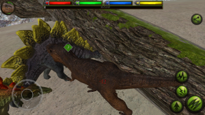 Ultimate Dinosaur Simulator2