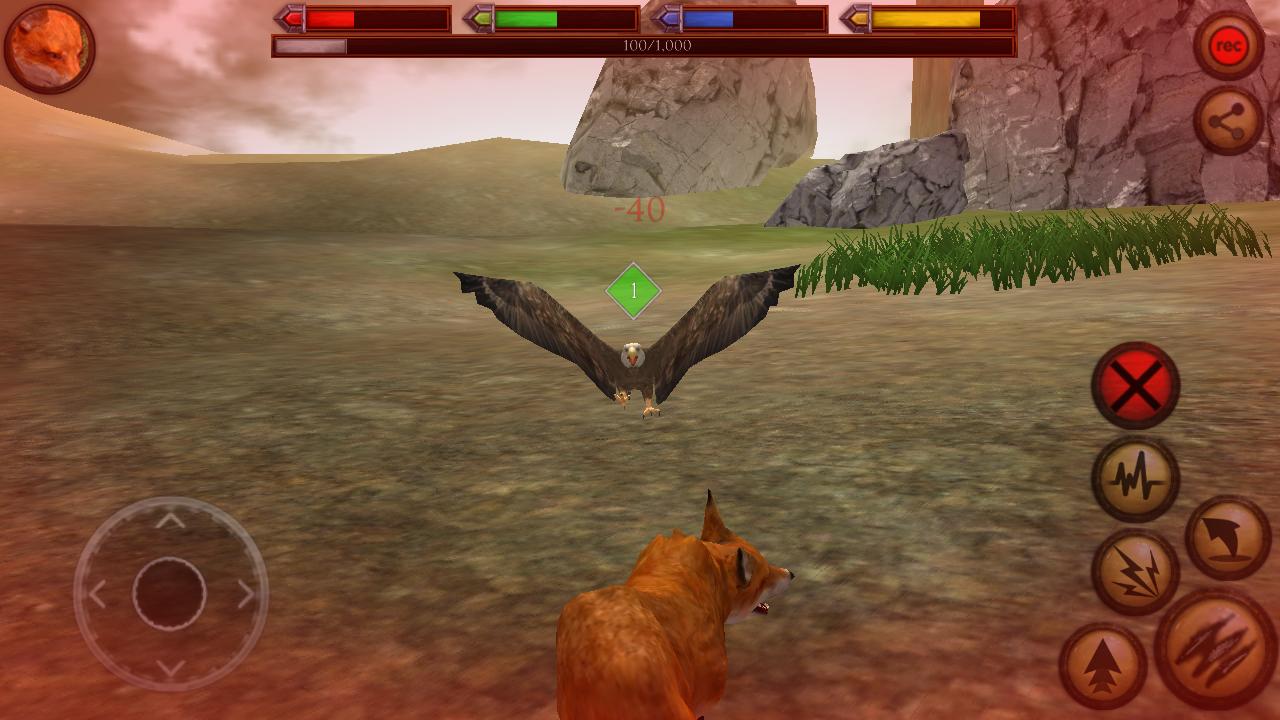 Симулятор вороны скачать