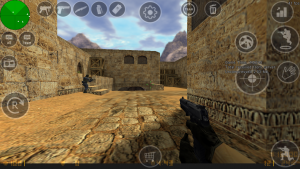 Counter Strike4