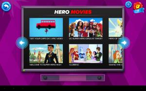DC Super Hero Girls™4