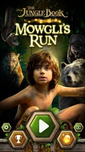 The Jungle Book Mowgli's Run1
