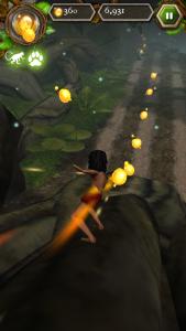 The Jungle Book Mowgli's Run4