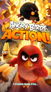 Angry Birds Action1