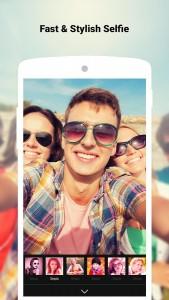 Selfie Camera Expert2
