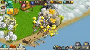 Зомби Ферма1