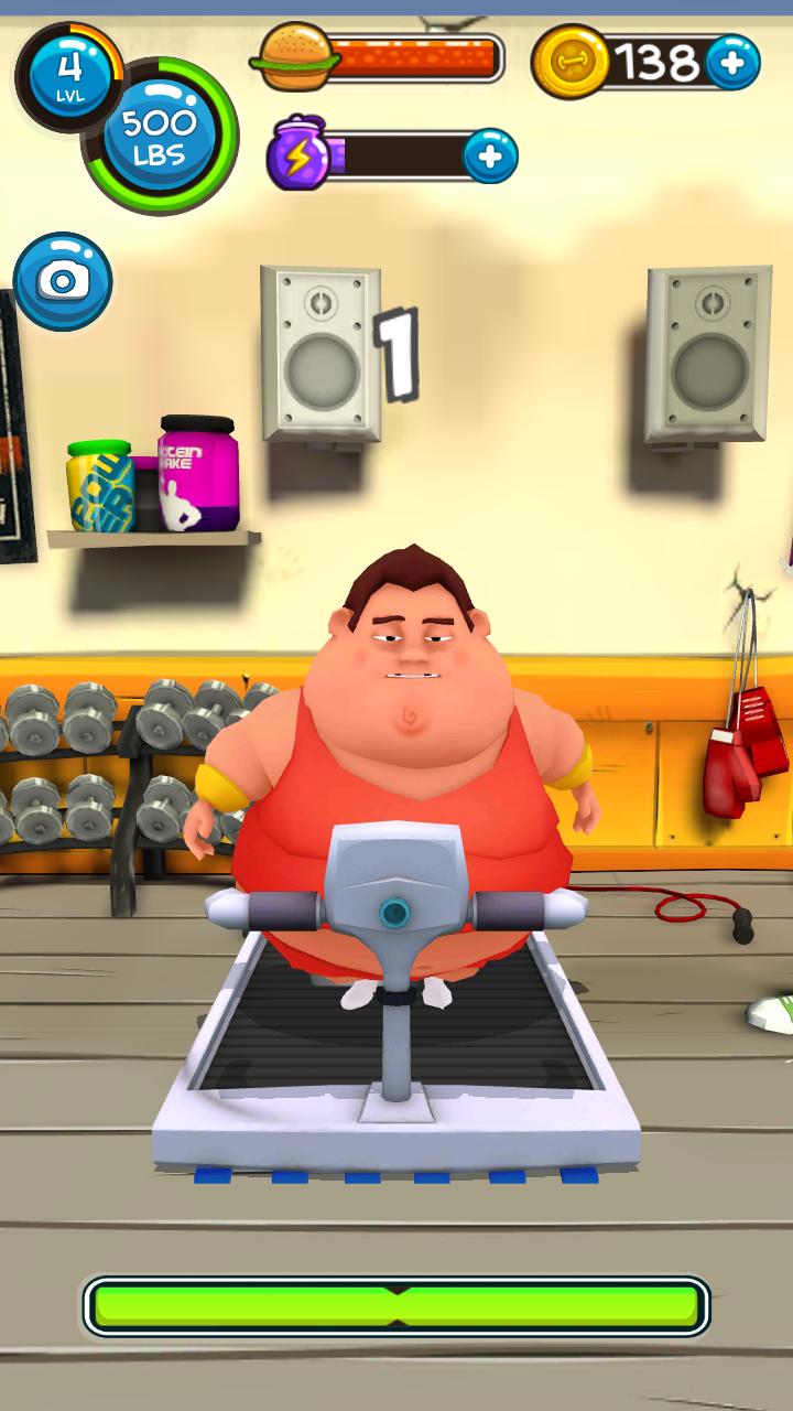как правильно похудеть в ляшках