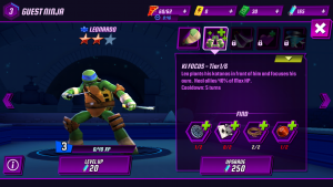Ninja Turtles Legends3