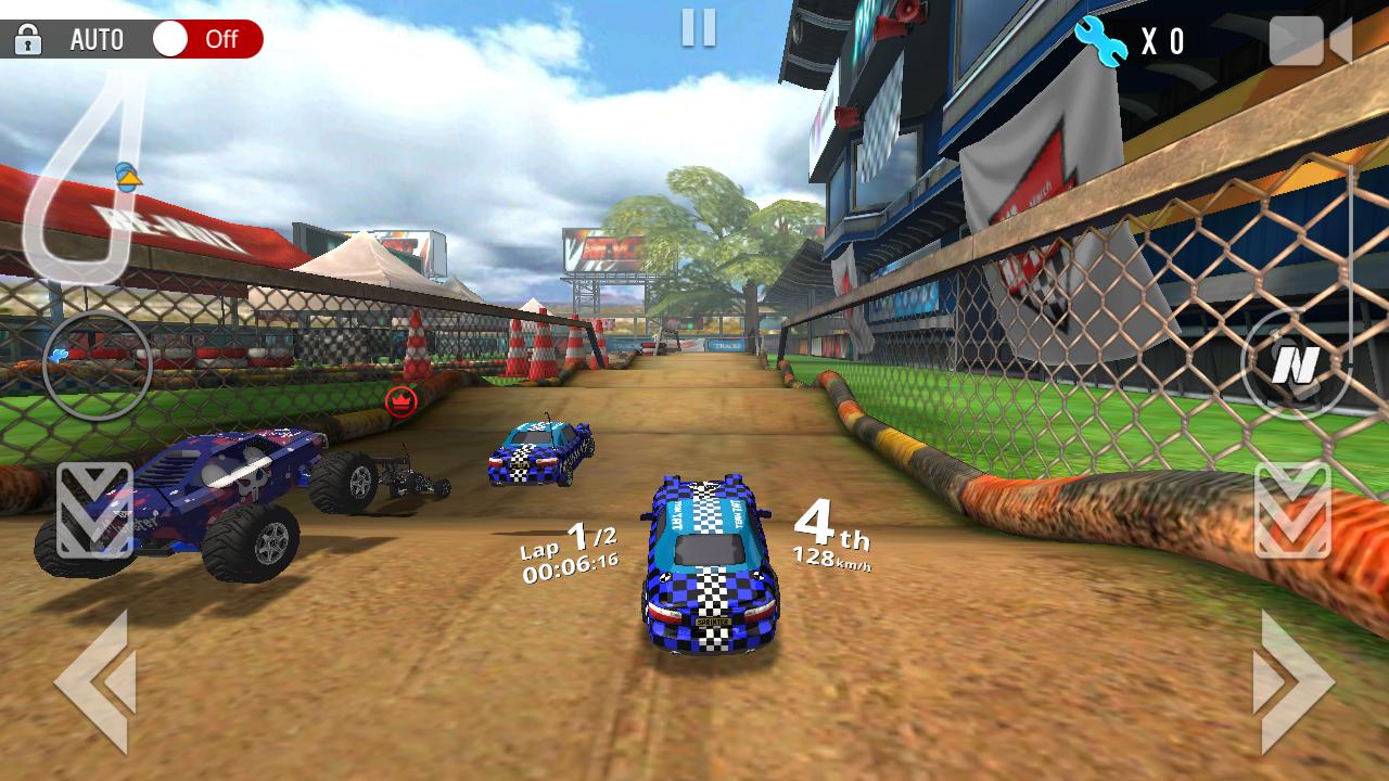 гонки на андроиде онлайн играть
