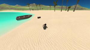 Выживание на острове Эволюция1
