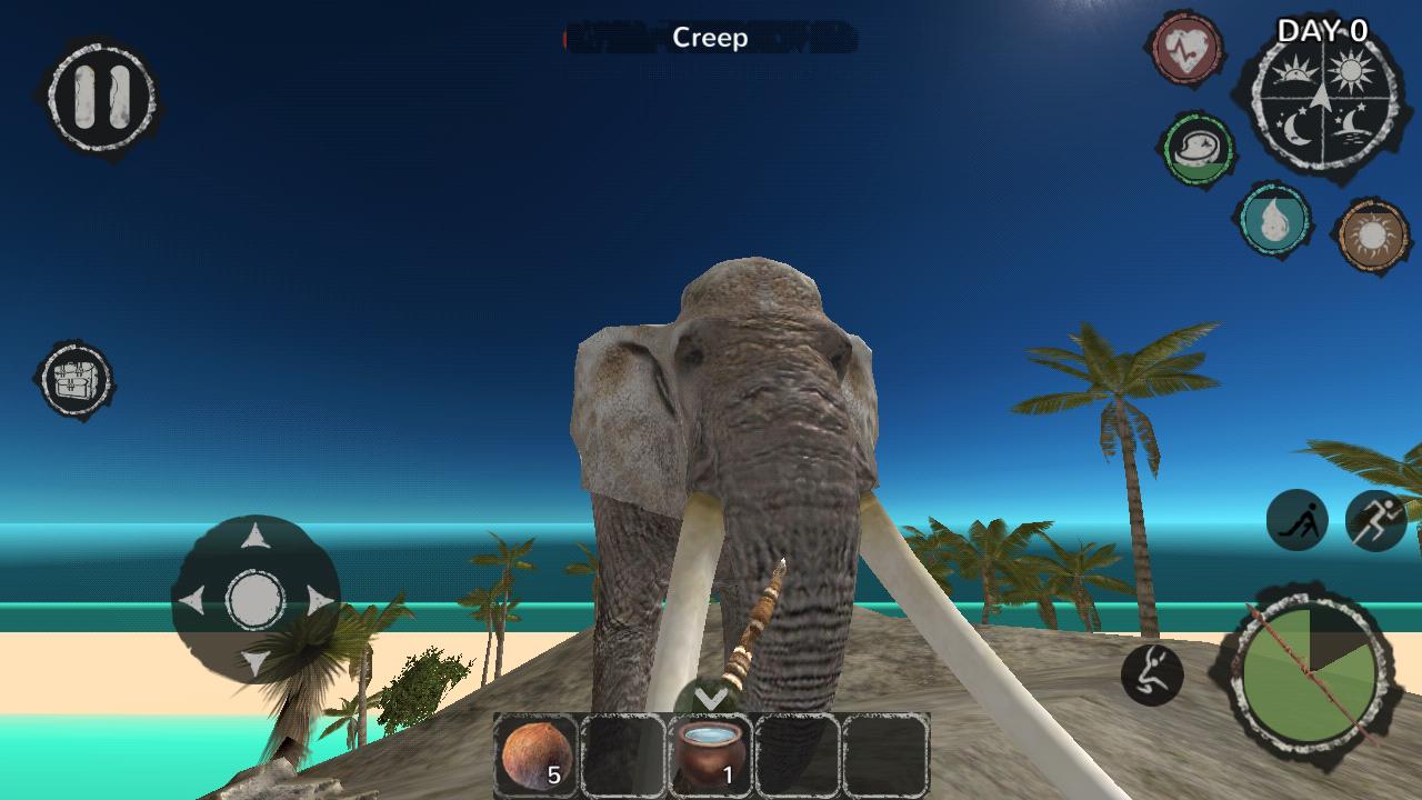Скачать игру на андроид битва за остров