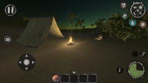 Выживание на острове Эволюция3