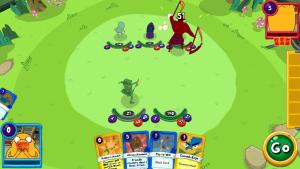 Королевство карточных войн3
