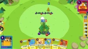 Королевство карточных войн4