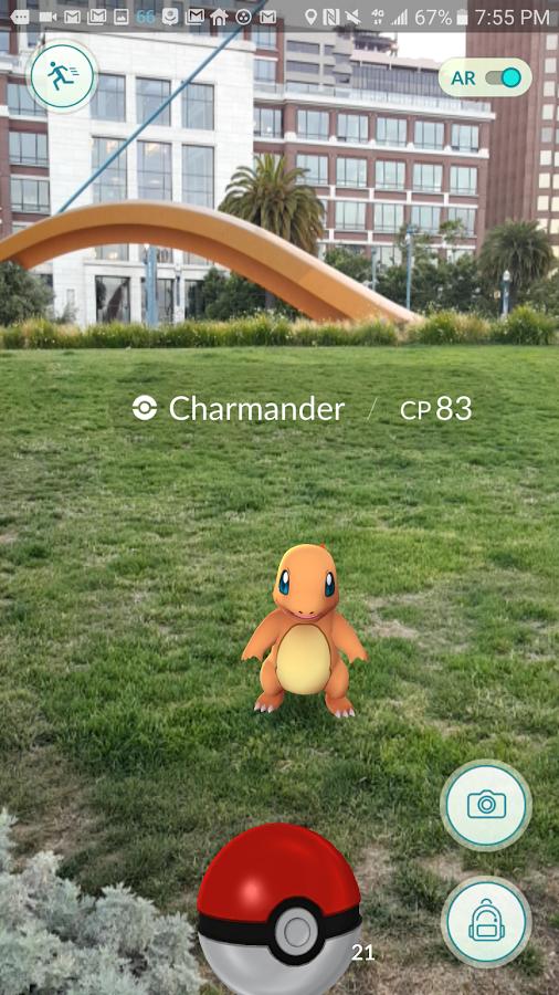 Pokemon map скачать на андроид.