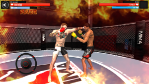 MMA Fighting Clash1