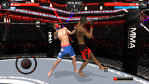 MMA Fighting Clash2