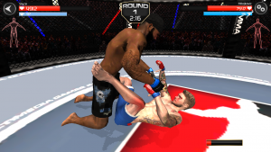 MMA Fighting Clash4