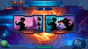 Shadow Battle3