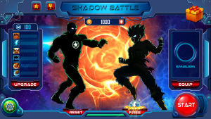 Shadow Battle4