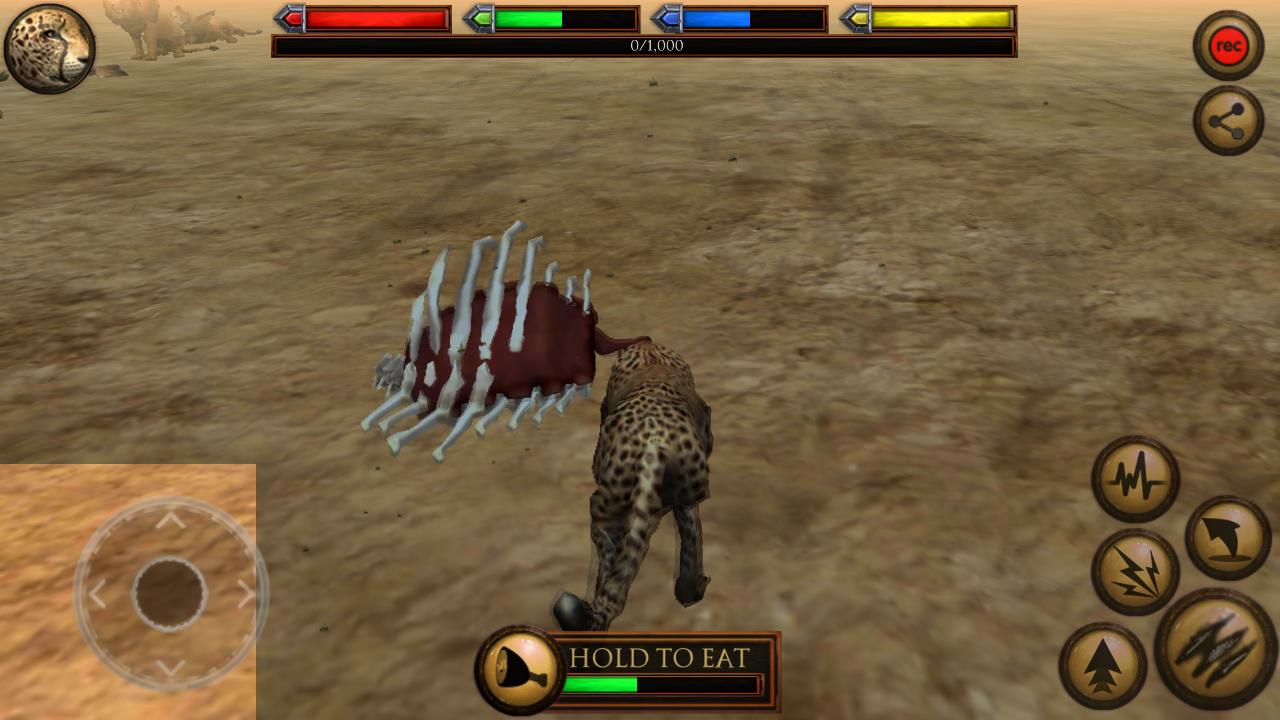 Скачать игру на андроид симулятор слона