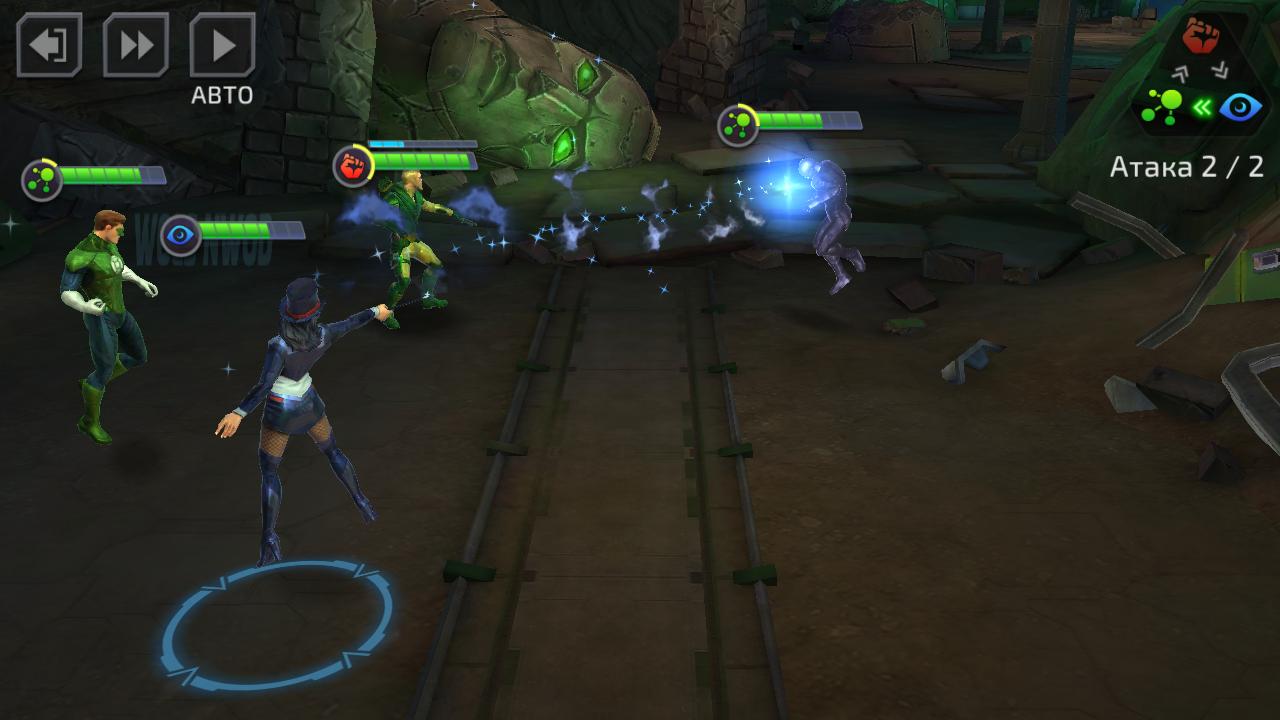 Скачать игру на андроид зеленый фонарь