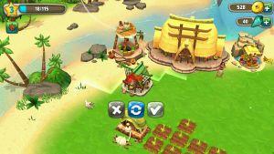 Моана Райский остров на андроид