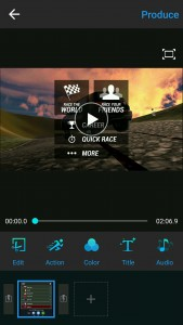 ActionDirector Video Editor2