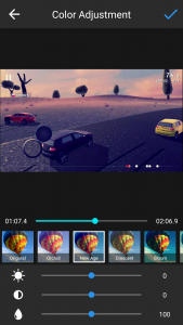 ActionDirector Video Editor3