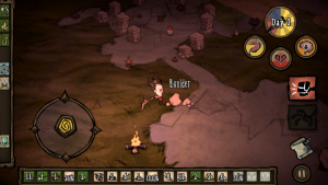 Don't Starve Pocket Edition1