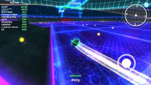 Neon Arena3
