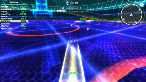 Neon Arena4