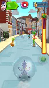 Игра Балерина скачать на андроид