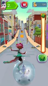 скачать Балерина для андроид