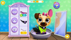скачать Kiki & Fifi Pet Friends на Android