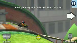 скачать Mini Racing Adventures на андроид